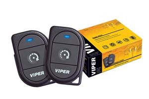 Viper 4115V 1 button 1 Way Remote Start