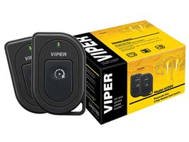 Viper LE Responder 2 Way 1 button Remote Start
