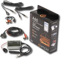 iSimple IS-77 - Apple® iPod® Adapter for Most Vehicle Radios