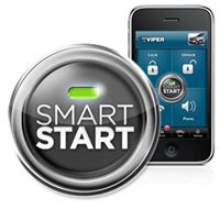 SmartStart Module for Viper Remote Start Systems