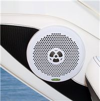 Marine 2-Way 6''  Speakers  MS-FR602